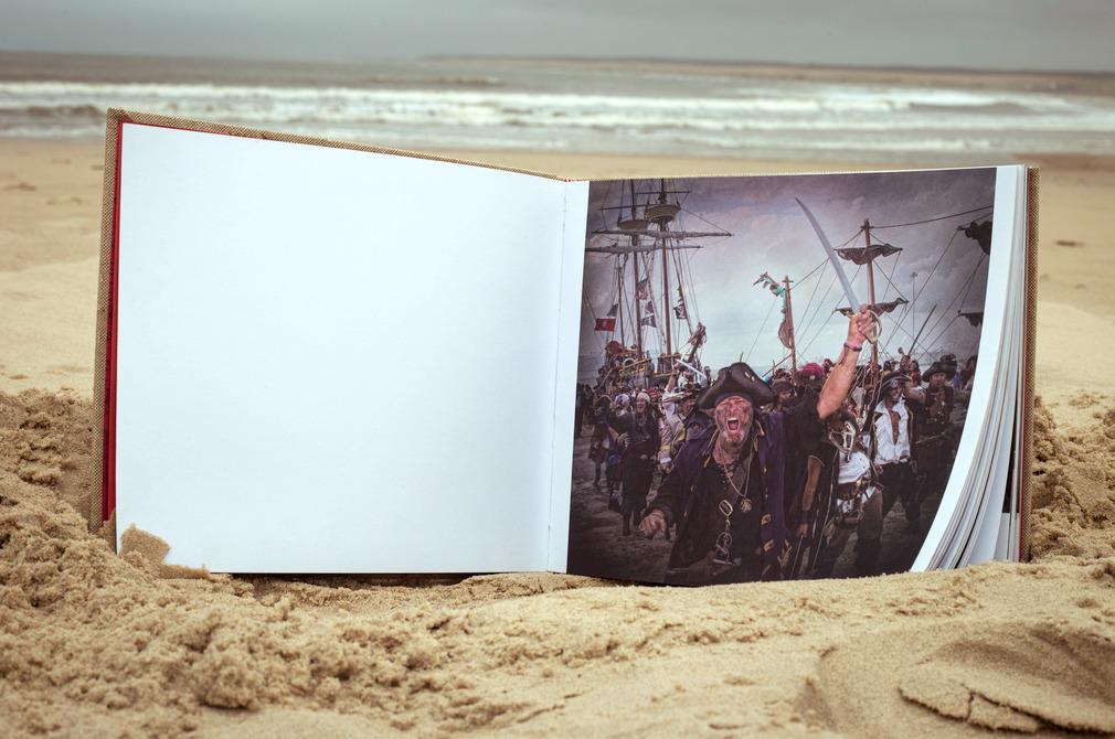 The Treasure Island Photobook 2014