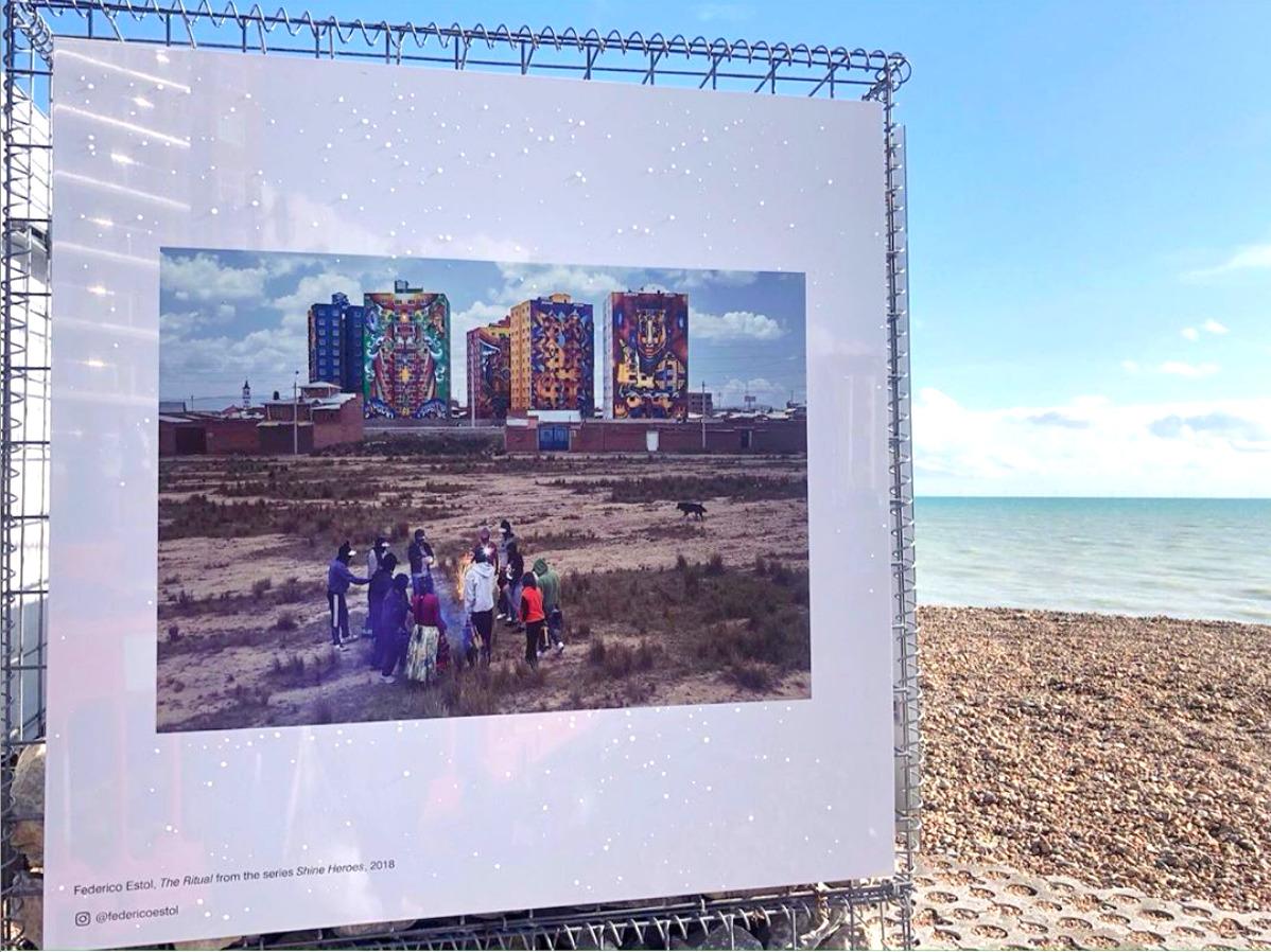 Brighton Photo Fringe 2020 UK