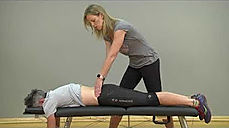 Lower Back Pain Level 2a