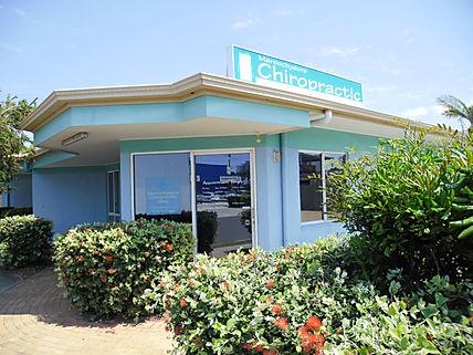 Maroochydore Chiropractic Clinic