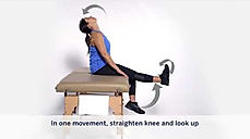 Lower Back Pain Level 3