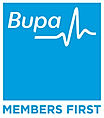BUPA members first network provider