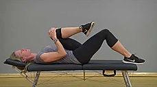 Lower Back Pain Level 1