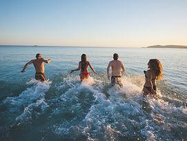 Пляж Fun