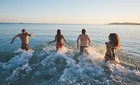 Carolina Beach Vacation