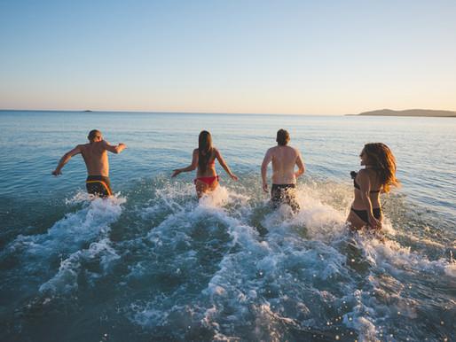 Por qué amamos las playas de Oaxaca (¡Y Tú También Deberías!)