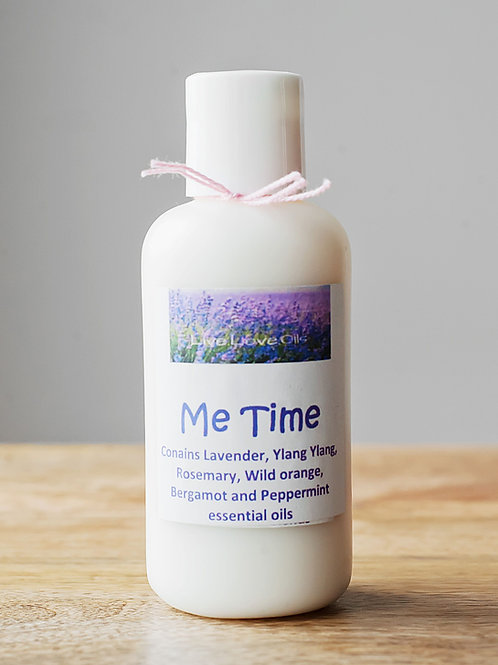 Me Time Hand and Body Lotion
