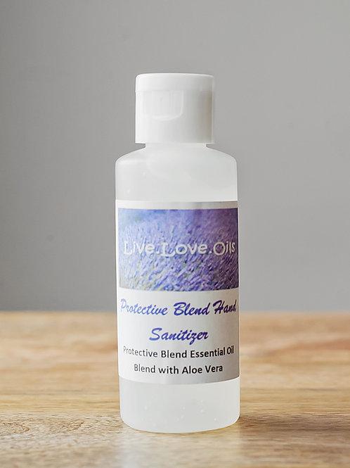 Protective Blend Hand Sanitizer