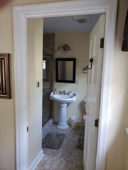 Tidewater Bathroom