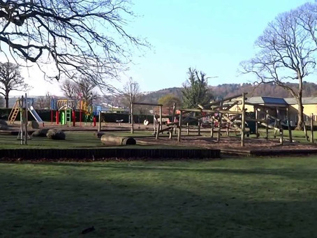 Copeland Council shuts all play areas