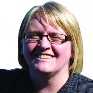 EX-Copeland Chief Elaine Woodburn to be awarded M.B.E