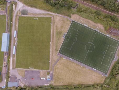 Whitehaven AFC reveals ambitious plans for Multi-Million Facility - PRESS RELEASE