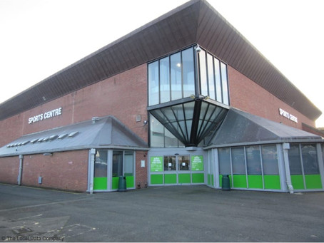 Whitehaven Sports Centre to be converted into temporary hospital