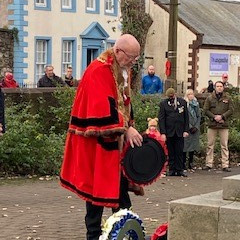 Whitehaven remembers
