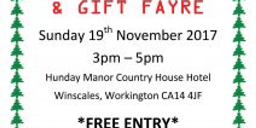 Christmas Craft and Gift Fayre