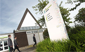 Joint approach agreed to progress rebuild of The Whitehaven Academy