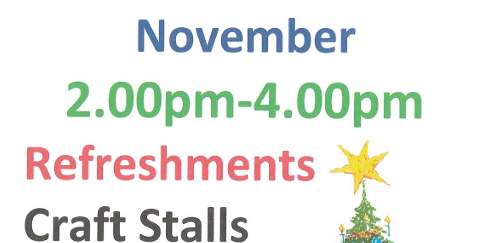 Keekle Village Hall Christmas Fair