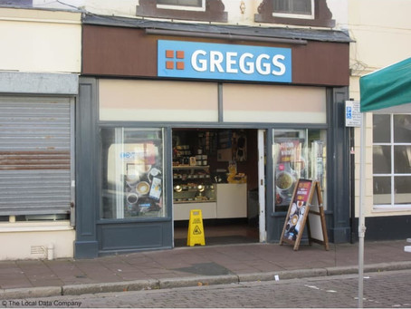 "Greggs and Subway are latest national chains to ""close until further notice"" in Whitehaven"