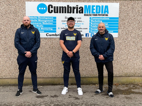New First Team Manager Appointed at Whitehaven AFC