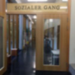 Sozialer Gang
