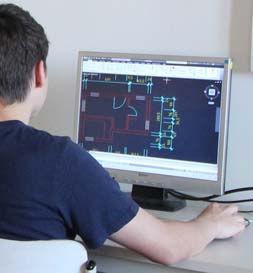 Bautechnische|r Assistent|in Technische Kommunikation