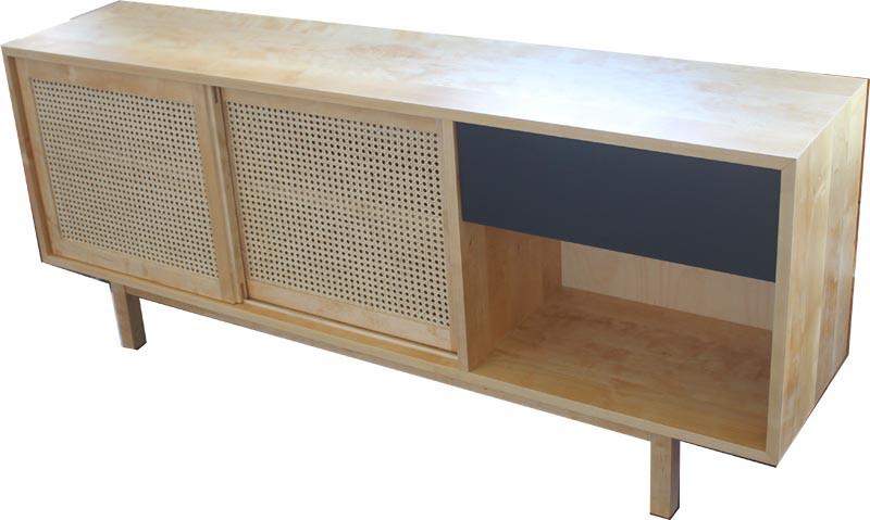 Sideboard in Birnbaum