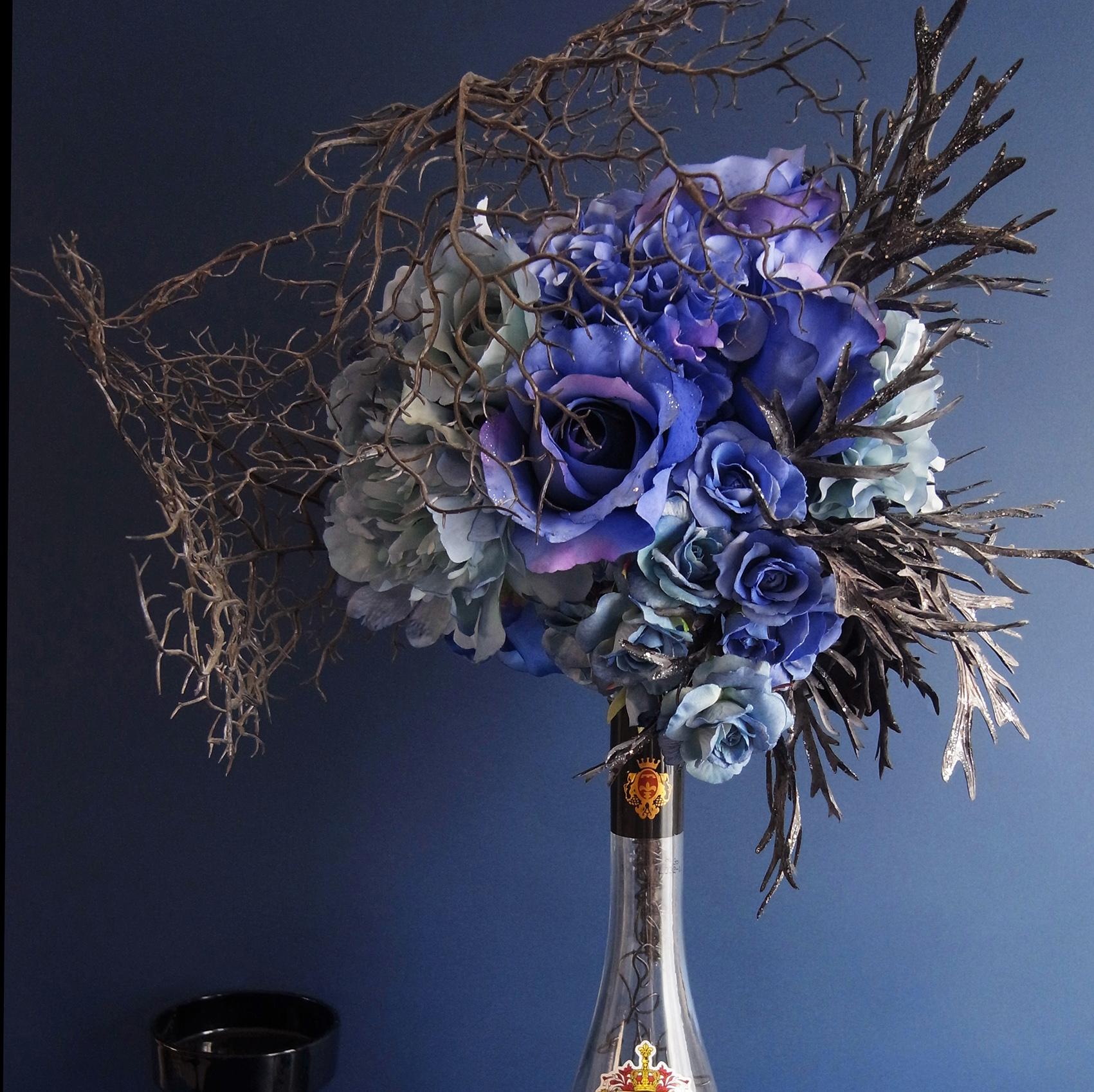 blue rose2