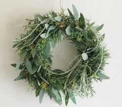 wreath geen