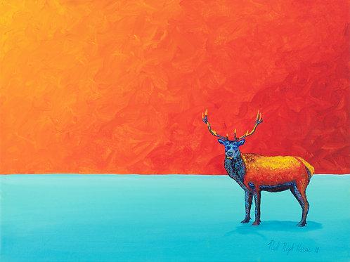 Heȟáka (elk)