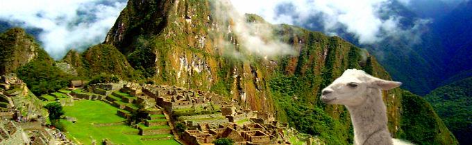 Spaans of vrijwilligerswerk Peru