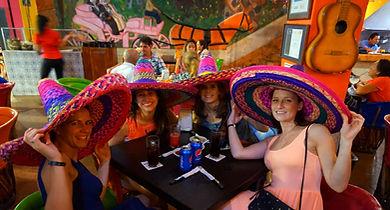 Vrijwilligerswerk in Merida Mexico