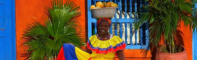 Spaans of vrijwilligerswerk in Colombia