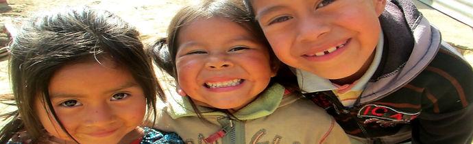 Vrijwilligerswerk in Cusco Peru