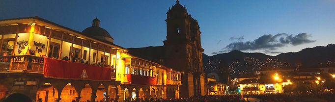 Spaans in Cusco Peru