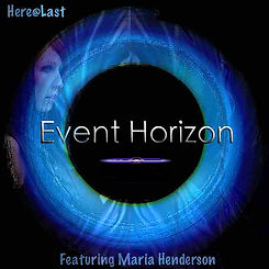 Event Horizon Produced by Costas Skliris
