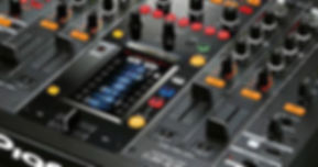 DJ  & Studio equipment