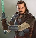 Let's Play...A D&D Jedi