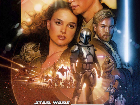 What I Love: Attack of the Clones