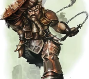 Fixing the Barbarian Battlerager
