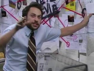 Rethinking Conspiracy Theories