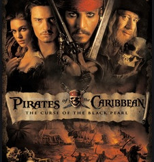 What I Love: Pirates of the Caribbean