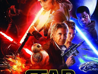 What I Love: The Force Awakens