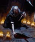 New: D&D Blood Acolyte Cleric