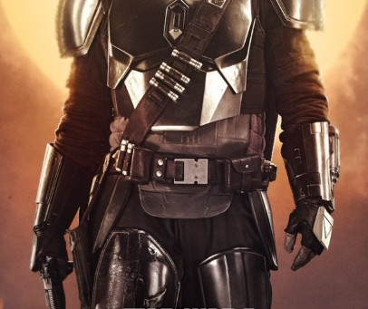 What I Love: The Mandalorian