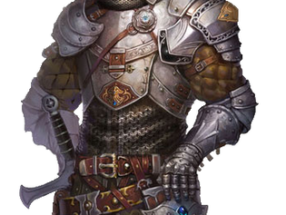 D&D Edits: Proficiency, Part 2: Armor Proficiency