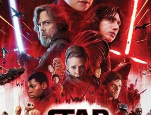 What I Love: The Last Jedi
