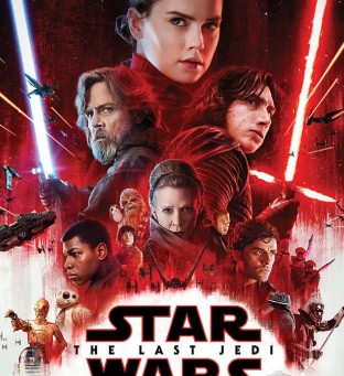 What I Love: The Last Jedi