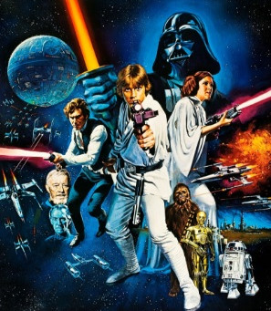 What I Love: A New Hope