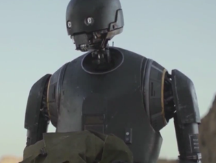 Rogue One Series: K2SO