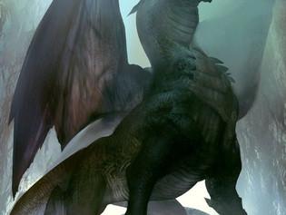 Revitalizing Overused Tropes: The Dragon